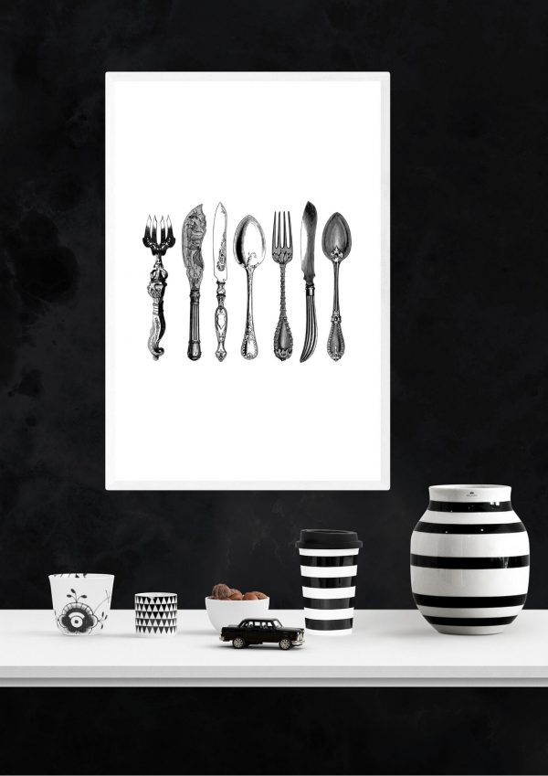 Forks-and-knives