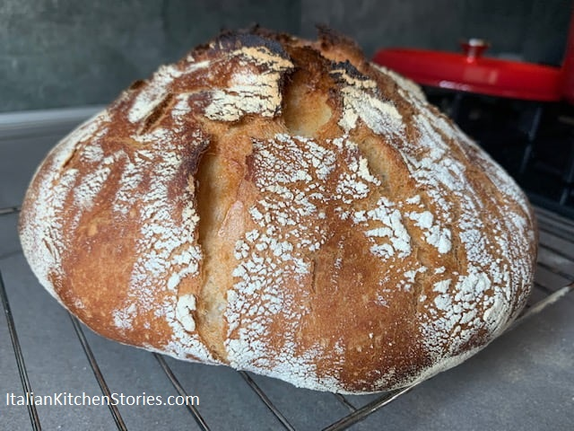 How-to-make-crusty-Italian-bread-at-home